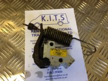 Ford Transit connect Load Compensator Valve